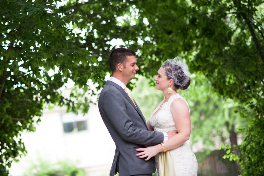Alyssa mercuri wedding