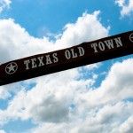 texas old town