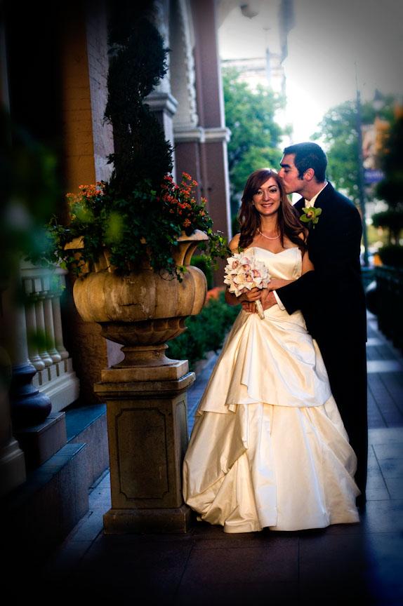 driskill hotel wedding � austin wedding photography