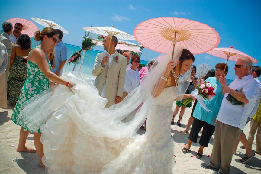 Tulum Mexico Weddings Beach Wedding in Tulum Mexico