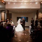 dallas world aquarium wedding