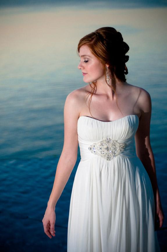 Bridal Portraits – Austin Wedding Photography